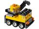 Set No: 40325  Name: Monthly Mini Model Build Set - 2019 05 May, Crane polybag