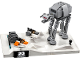 Set No: 40333  Name: Battle of Hoth - 20th Anniversary Edition