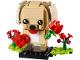 Set No: 40349  Name: Puppy/Valentine's Puppy