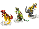 Set No: 40366  Name: LEGO House Dinosaurs