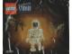 Set No: 4072  Name: Skeleton polybag