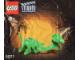 Set No: 4077  Name: Plesiosaur polybag