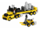 Set No: 4096  Name: Micro Wheels