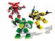 Set No: 4097  Name: Mini Robots
