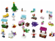 Set No: 41016  Name: Advent Calendar 2013, Friends