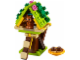 Set No: 41017  Name: Squirrel's Tree House