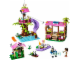 Set No: 41038  Name: Jungle Rescue Base