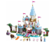 Set No: 41055  Name: Cinderella's Romantic Castle