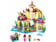 Set No: 41063  Name: Ariel's Undersea Palace