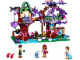 Set No: 41075  Name: The Elves' Treetop Hideaway