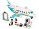 Set No: 41100  Name: Heartlake Private Jet
