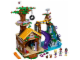 Set No: 41122  Name: Adventure Camp Tree House