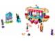 Set No: 41129  Name: Amusement Park Hot Dog Van