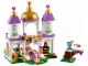 Set No: 41142  Name: Palace Pets Royal Castle
