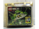Set No: 4117463  Name: Cyber Saucer TRU 50 Years Forever Fun Bundle