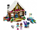 Set No: 41323  Name: Snow Resort Chalet