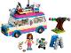 Set No: 41333  Name: Olivia's Mission Vehicle