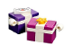 Set No: 41353  Name: Advent Calendar 2018, Friends (Day 21) - Two Gift Boxes Tree Ornaments