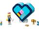 Set No: 41356  Name: Stephanie's Heart Box