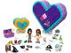 Set No: 41359  Name: Heart Box Friendship Pack