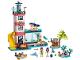Set No: 41380  Name: Lighthouse Rescue Center