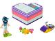 Set No: 41385  Name: Emma's Summer Heart Box