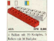 Set No: 415  Name: 5 Sixteens and 4 Twenties (System)