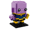 Set No: 41605  Name: Thanos