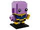 Set No: 41605  Name: Thanos