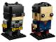 Set No: 41610  Name: Tactical Batman & Superman