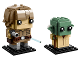 Set No: 41627  Name: Luke Skywalker & Yoda