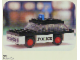Set No: 420  Name: Police Car