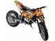 Set No: 42007  Name: Moto Cross Bike