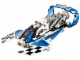 Set No: 42045  Name: Hydroplane Racer