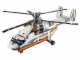 Set No: 42052  Name: Heavy Lift Helicopter