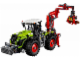 Set No: 42054  Name: CLAAS XERION 5000 TRAC VC