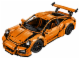 Set No: 42056  Name: Porsche 911 GT3 RS