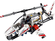 Set No: 42057  Name: Ultralight Helicopter