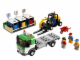 Set No: 4206  Name: Recycling Truck