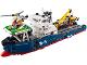 Set No: 42064  Name: Ocean Explorer
