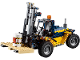 Set No: 42079  Name: Heavy Duty Forklift