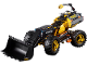 Set No: 42081  Name: Volvo Concept Wheel Loader ZEUX