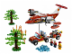 Set No: 4209  Name: Fire Plane