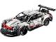 Set No: 42096  Name: Porsche 911 RSR