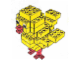 Set No: 4212838  Name: LEGO Stores Easter Chick for 2004