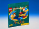 Set No: 4239  Name: Freestyle Set polybag