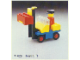 Set No: 425  Name: Fork Lift