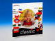 Set No: 4282  Name: Classic Trial Size polybag