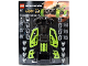 Set No: 4285970  Name: Transformation Kit, Dirt Crusher (Lime)