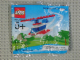 Set No: 4294  Name: Helicopter ANA Promotional polybag